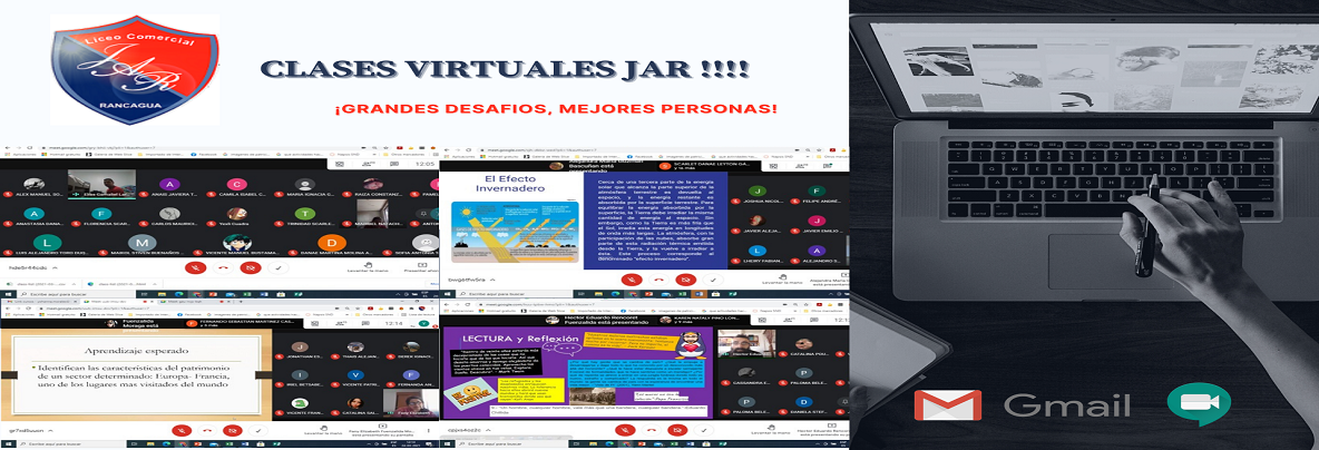 Banner clases virtuales 2021